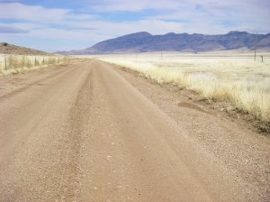 McCool Travel: Loneliest Road