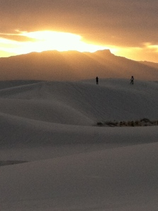McCool Travel: White Sands NM