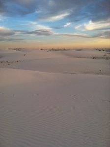 McCool Travel: White Sands National Monument
