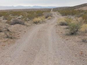 BLM 7712, near Route 66 in Arizona