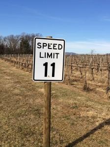 Grace Estate Winery, Charlottesville